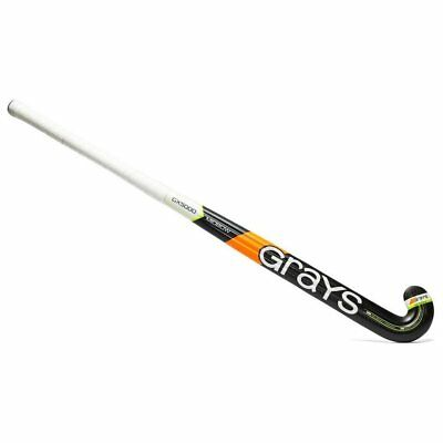 "Grays GX 5000 Ultrabow Standard Micro Hockey Stick 37.5"" *Bargain*"