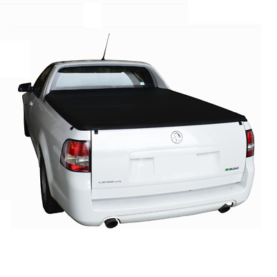 Holden VE / VF Soft Tonneau Cover