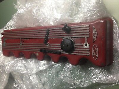 ford ea eb ed Tickford rocker covers x 2