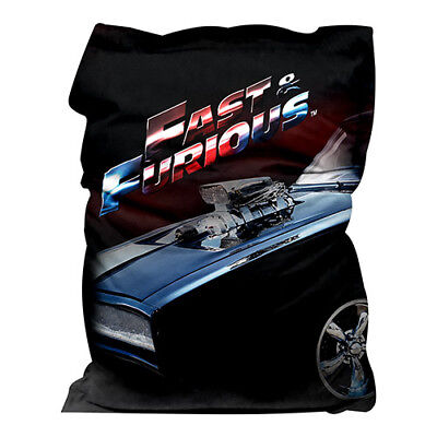 FAST & FURIOUS LARGE Bean Bag Waterproof out door Man Cave Bar Christmas Gift