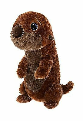 "Disney / Pixar Finding Dory Sea Otter 10"" Plush Free Shipping"