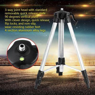 1.2M Tripod Level Stand for Auto Self Leveling Laser Level Measurement Tool im