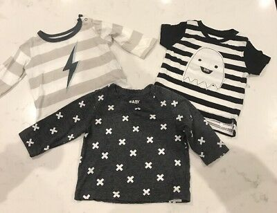 Cotton On Baby T Shirts - 00