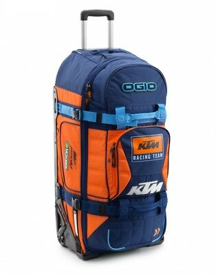 Ktm Trolley Replica Travel Bag 9800 3Pw1870000