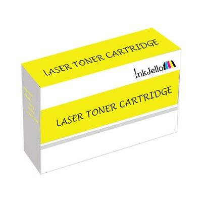 Yellow NON-OEM Toner For HP Colour LaserJet CP4005dn CP4005n CB402A
