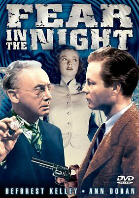 Fear In The Night NEW DVD
