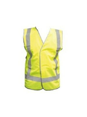 Day and Night  reflective tape Vest