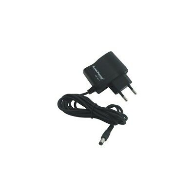 RP NT 1 RockPower Alimentatore 9V DC 200mA Spinotto 2,1 x 5,5mm *OFFERTA*