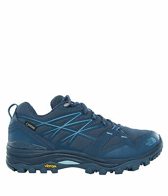 The North Face Womens Hedgehog FastPack GoreTex - Waterproof Walking Shoe