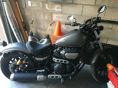 2014 Yamaha Other  2014 Yamaha Bolt R-Spec