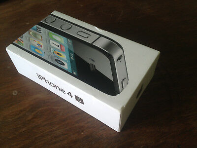iPhone 4S 16GB Box