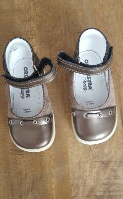 chaussures fille taille 20