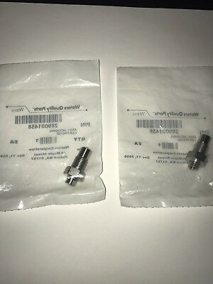 Waters PerformancePLUS Check Valve Housing (two total) 289001458