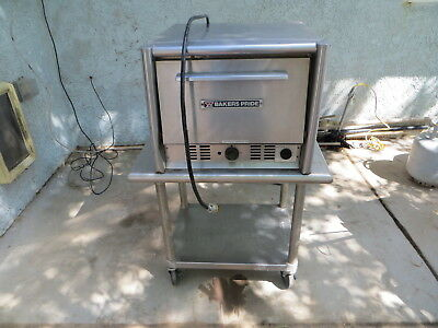 Commercial PIZZA OVEN Bakers Pride