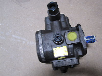New Hydraulik Ring Piston Pump # Pvs12Eh140C1