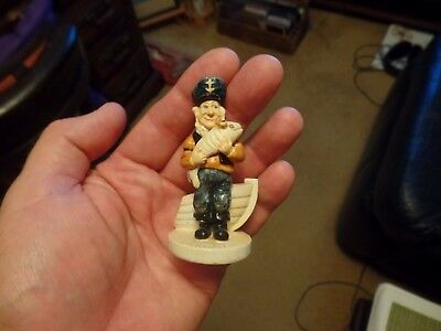 Sebastian Miniature-The Fisherman/ Dahl&Baston