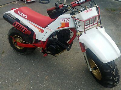 1985 Yamaha Other  1985 Yamaha big wheel 200cc  bw