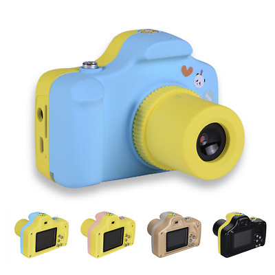 1.5 inch LCD Mini Children LSR Cam 5.0MP tiny Camera Digital Kids For Christmas