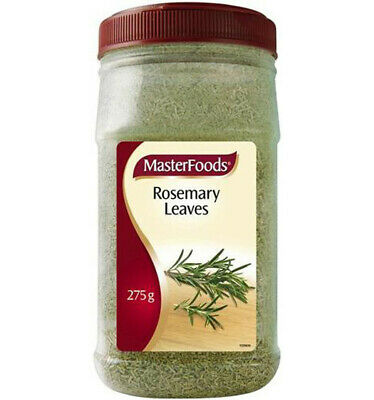 Masterfoods Rosemary Leaves 275gm