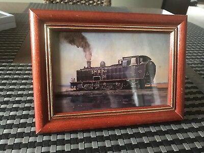 NSW Railways / South Maitland Railways 10 Class (number 26) Painting Print
