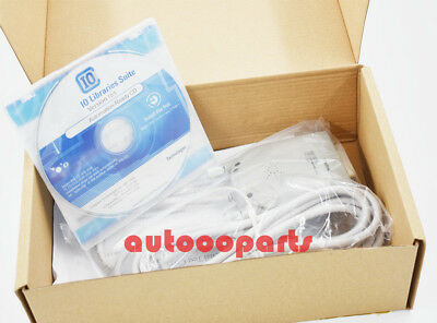 FinalSeal Box New 82357B USB-GPIB Interface High-Speed USB 2.0 CD For HP Agilen