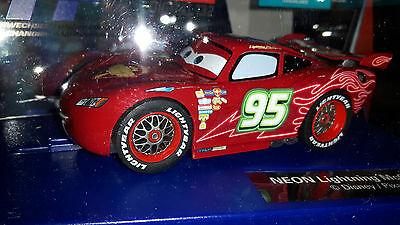 Neon Lightning McQueen Carrera Digital 132 Art.30751 neu/ovp