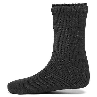 (One Size) - HEAT HOLDERS Kids' Original Thermal Socks. Free Shipping