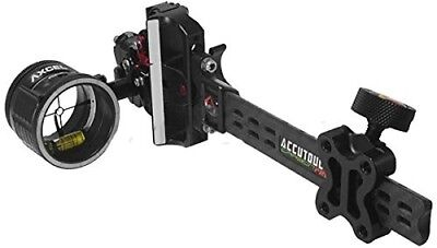 Axcel AccuTouch Plus Slider - Non Dampened - Accuview AV-41 Scope - Single
