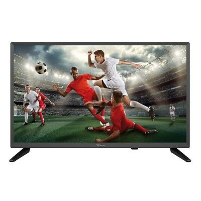 strong srt24hz4003n fernseher 60 cm 24 zoll hd ready triple tuner. Black Bedroom Furniture Sets. Home Design Ideas