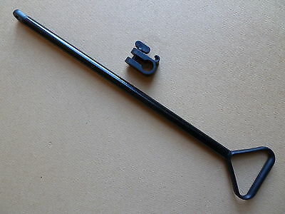 Accessories for Minelab Metal Detector, Control Arm and multi purpose Knuckle