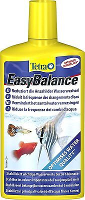 Tetra Easy Balance Water Change Conditioner 500ml