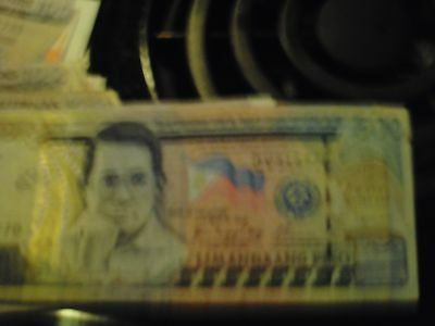 Money from Republic of Pilipinas