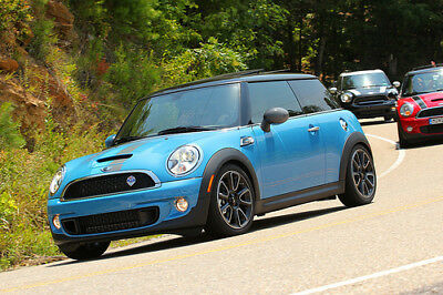2013 Mini Cooper Bayswater Edition 2013 Mini Cooper Bayswater Edition like new no reserve