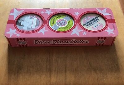 soap and glory Three Times Butter