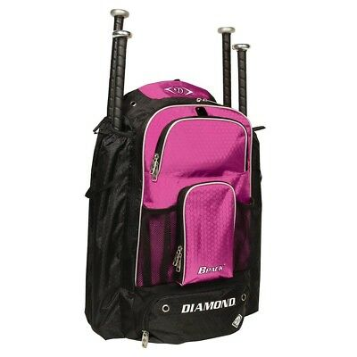 (pink) - Diamond IX3 BPACK Back Pack. Free Delivery