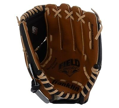 (1 SIZE) - Franklin 4193 Baseball Glove 28cm. Shipping is Free
