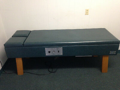 Used chiropractic roller massage table local pickup only hour north of atlanta