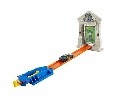 Hot Wheels Zombie Attack Track Set Free Shipping