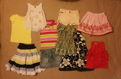 Girls clothes size 3 bulk pack with 10 items inc Gymboree