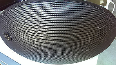 Wharfedale Pro DIVA8 Surface mount installation speaker  1 pair (2 speakers)
