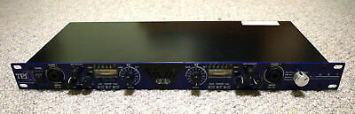 ART TPS II tube preamp – modded by Vince Naeve at Audio Pro