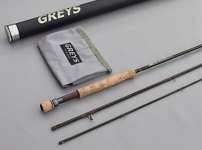 "Hardy Greys     "" Platinum ""     10' - 0""  #7      Fly Rod"