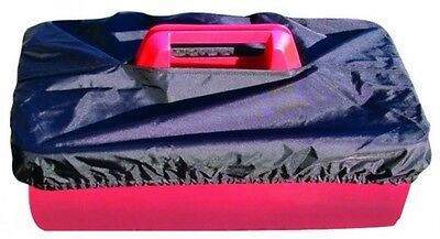 Tack Tray Cover /  Grooming Box Cover - Nylon Showerproof