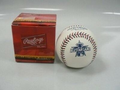 2010 Rawlings Offical Major League All Star Game Baseball with Box !