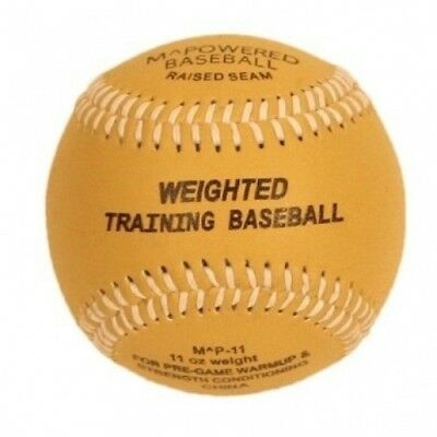 Mpowered Heavy Training And Strength Baseball, 330ml. Mpowered Baseball