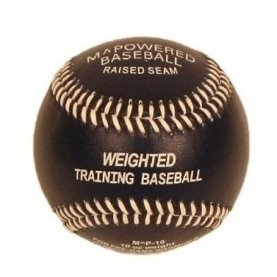 Mpowered Heavy Training And Strength Baseball, 300ml. Mpowered Baseball