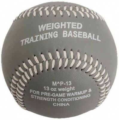 Mpowered Heavy Training And Strength Baseball, 380ml. Mpowered Baseball
