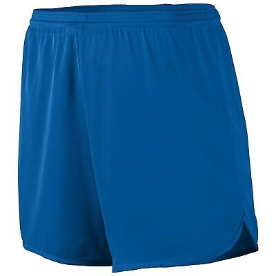 (X-Large, Royal) - Augusta Sportswear Men's Accelerate Short. Brand New