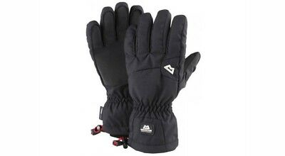 (Small, Black) - Mountain Equipment Men's Gloves. Shipping is Free