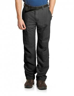 (58, Black) - maier sports Nil Men's Trousers. Free Delivery
